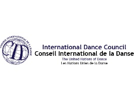 The International Dance Council CID, Paris - Mayadhara